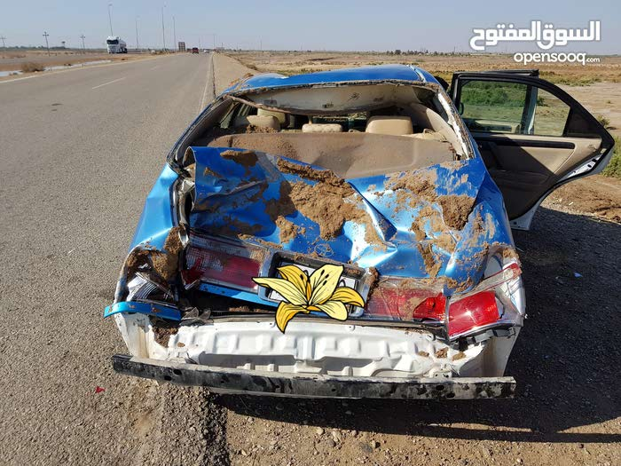 1999 Toyota in Wasit