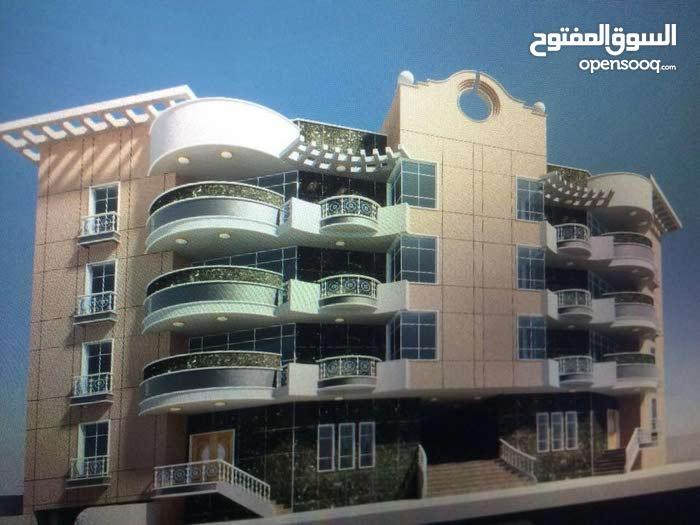 قطعة ارض للبيع او المشاركة بكمباوند بيت الوطن الشيخ زايد