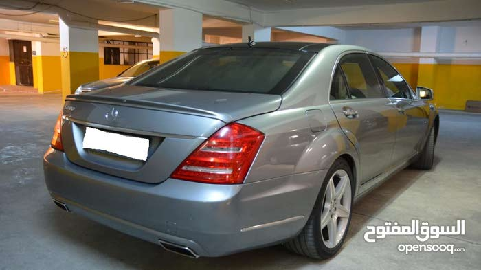 2010 Used Mercedes Benz S 400 for sale