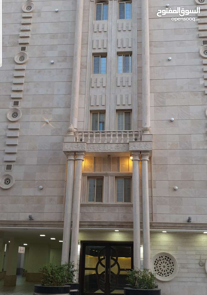 An Nuzhah apartment for rent with 2 rooms