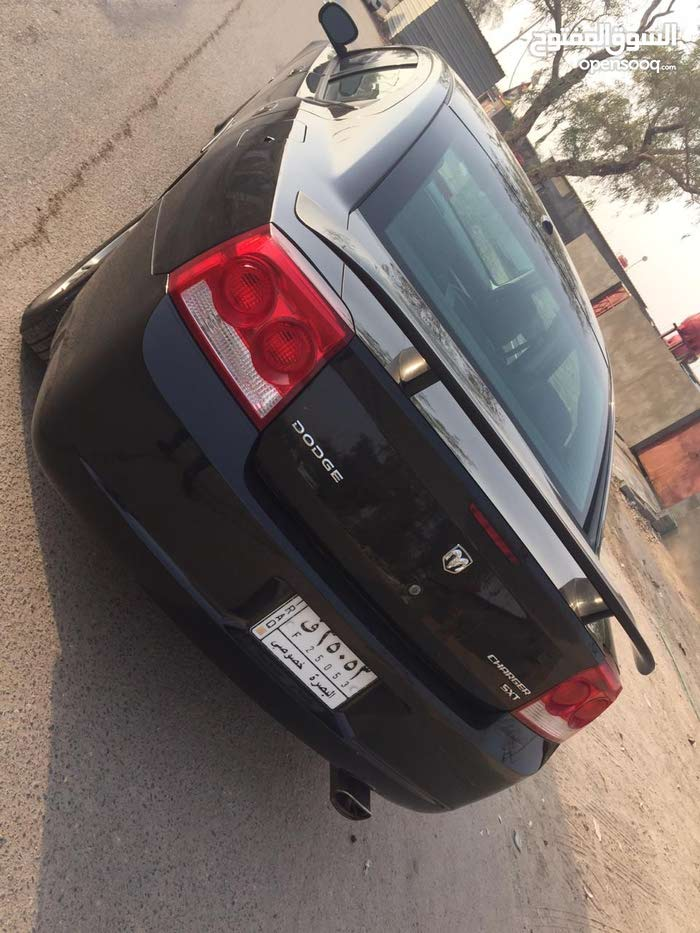 km Dodge Charger 2010 for sale