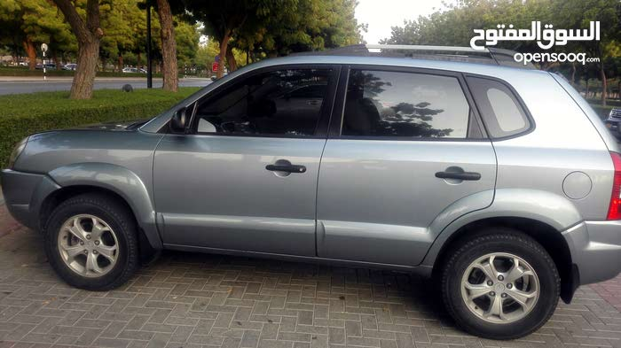 Best price! Hyundai Tucson 2010 for sale