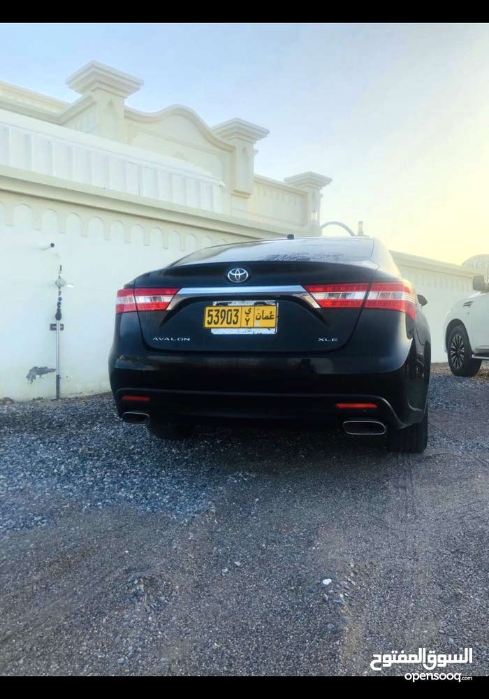 2015 Toyota Avalon For Sale >> Used 2015 Toyota Avalon For Sale At Best Price 104732676 Opensooq