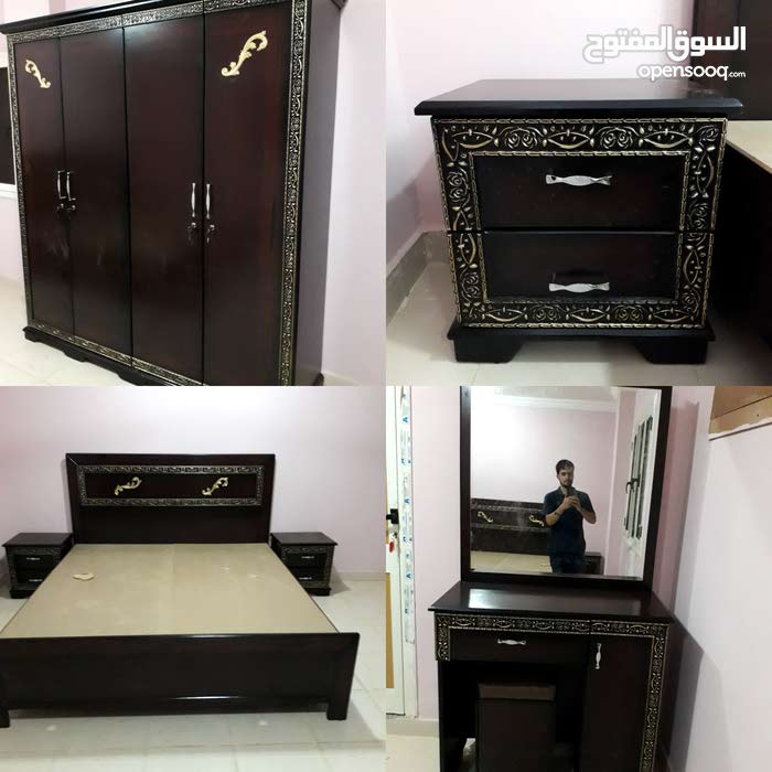 Khartoum – Bedrooms - Beds with high-ends specs available for sale