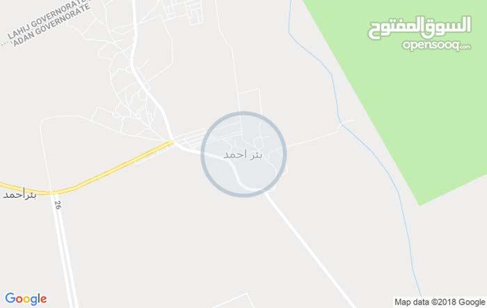 يوجد بقعة للبيع في بير احمد حي العين السكني