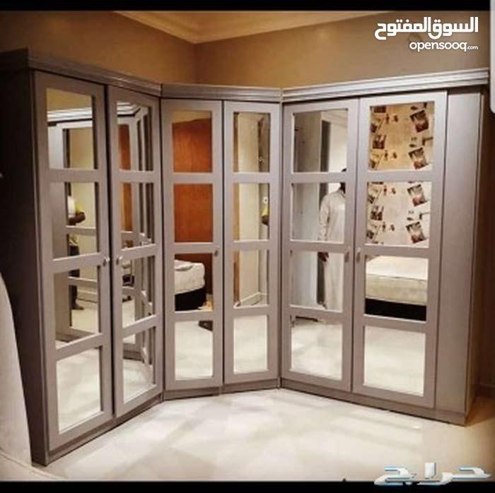 غرف نوم جديده تفصيل حسب الطلب