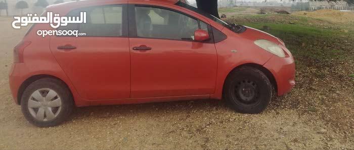 180,000 - 189,999 km Toyota Yaris 2006 for sale
