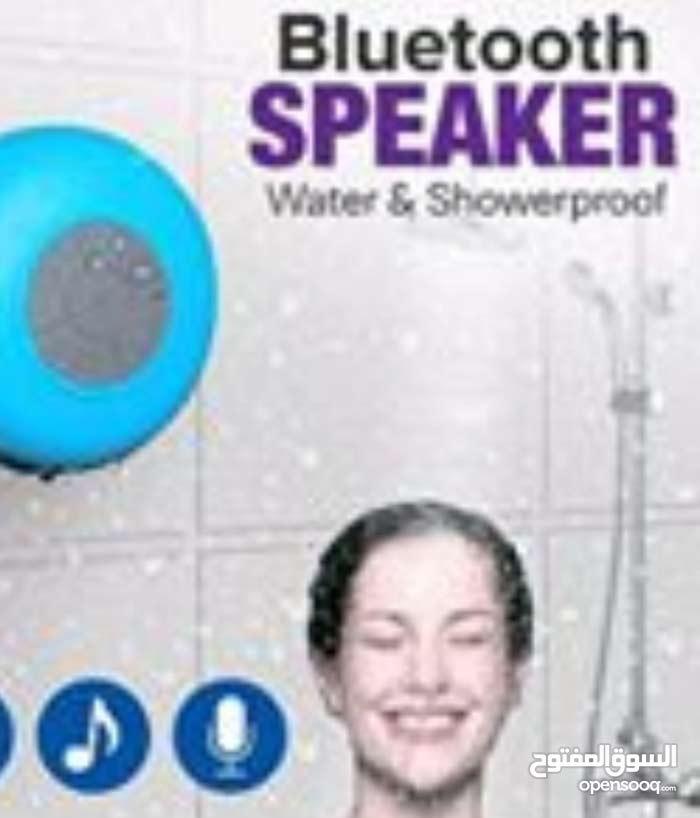 سماعة مكرفون جديده ضد الماء