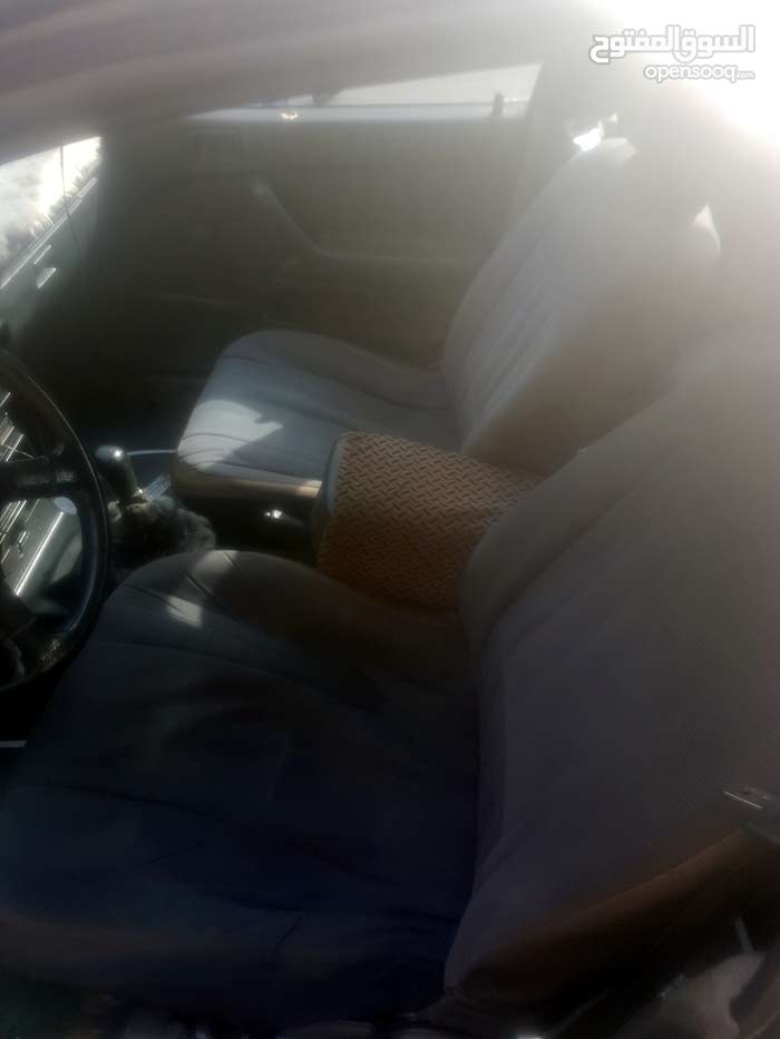 Blue Mitsubishi Other 1991 for sale