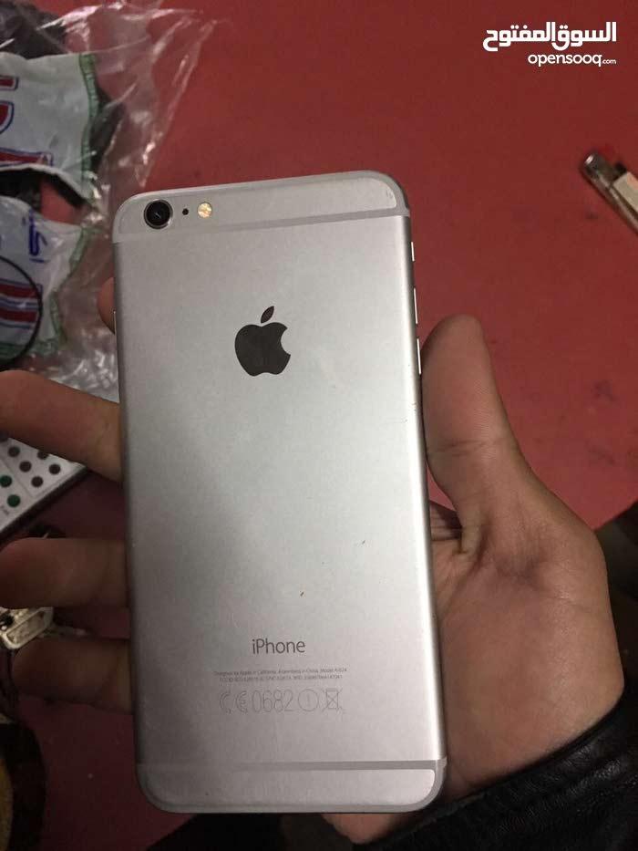 Apple  device in Ajloun