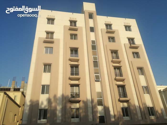 Flat for Rent in Azaiba