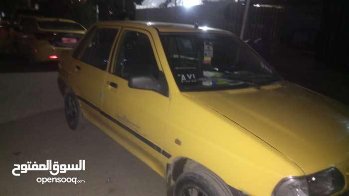 SAIPA 131 car for sale 2013 in Baghdad city