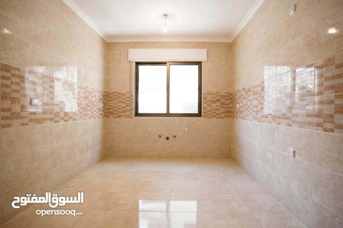 apartment for sale in Amman- Jubaiha