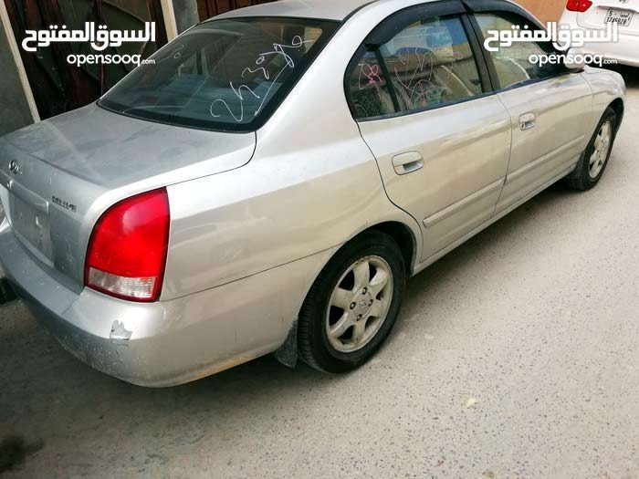 40,000 - 49,999 km Hyundai Avante 2002 for sale