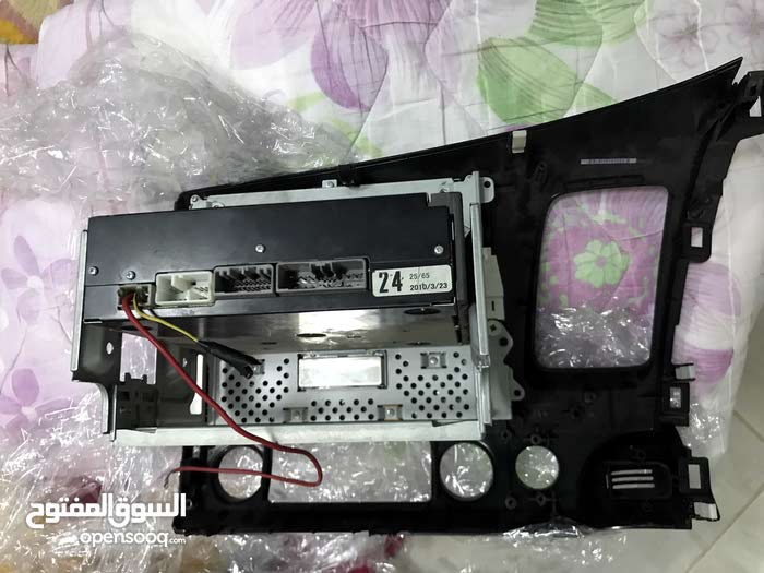 Automatic Honda 2010 for sale - Used - Yunqul city