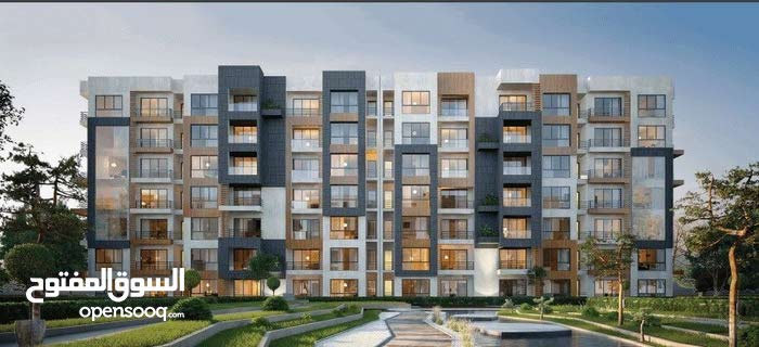 Apartment for Sale At Aria Sabbour