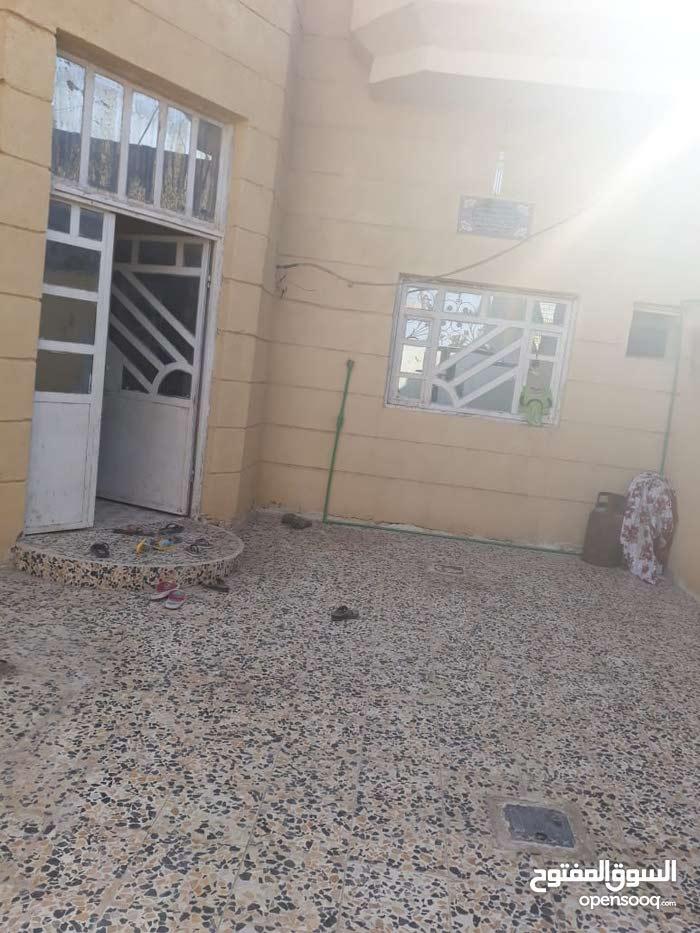 بيت لبيع فى ابو الخصيب عويسيان مساحه 285 يتكون من غرفتين منام 5*4 وصاله 5*5