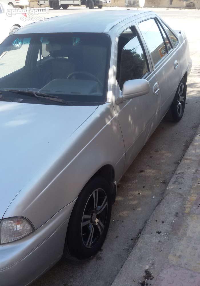 Daewoo Cielo 1995 For sale - Grey color