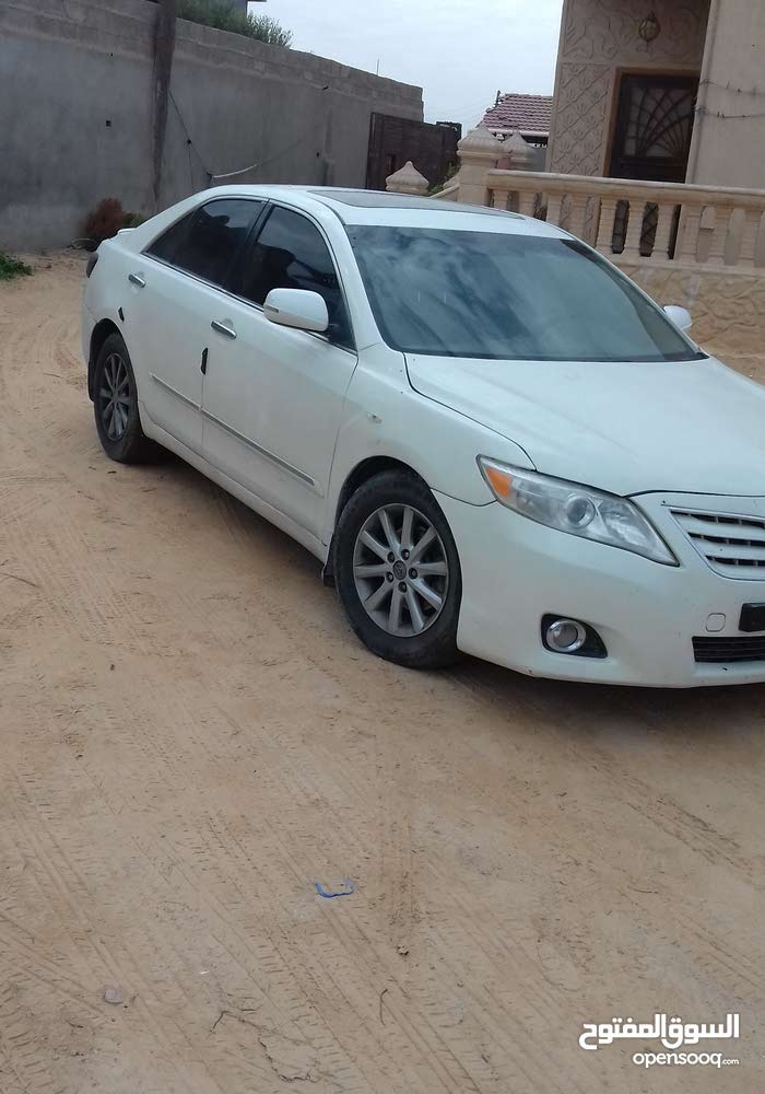 Used Toyota Camry in Sabratha