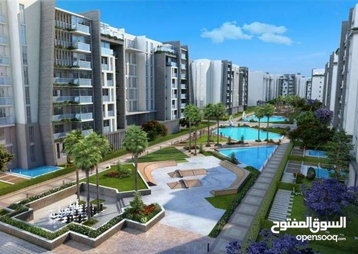 Sun capital city  للرقي والتميز  في 6 اكتوبر بالتعاون مع فيرمونت وانتركونتنتال بمقدم 94 الف