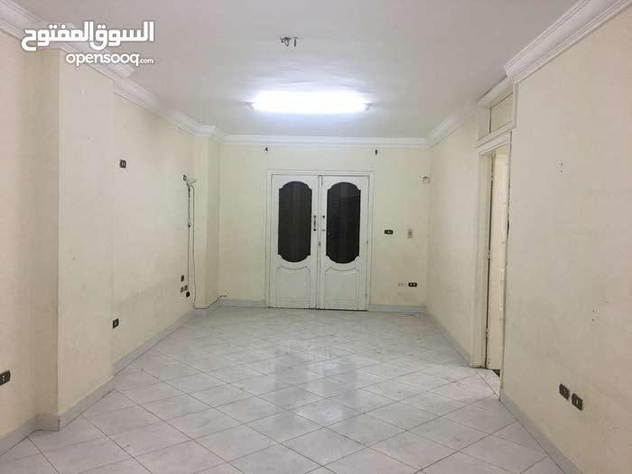 شقة 155متر للبيع بموقع ممياز بالمنطقة التاسعة مدينة نصر برج حديث