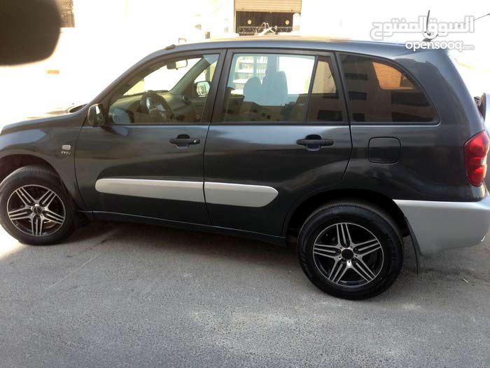 Used 2004 Toyota RAV 4 for sale at best price
