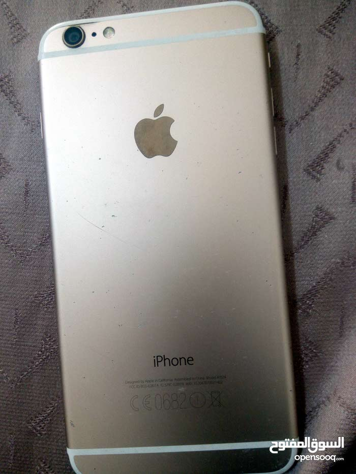 ايفون 6s بلس