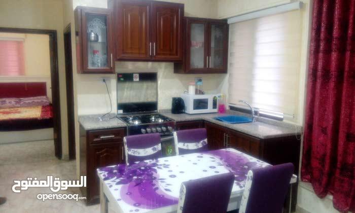 apartment for rent in IrbidAl Qubeh Circle
