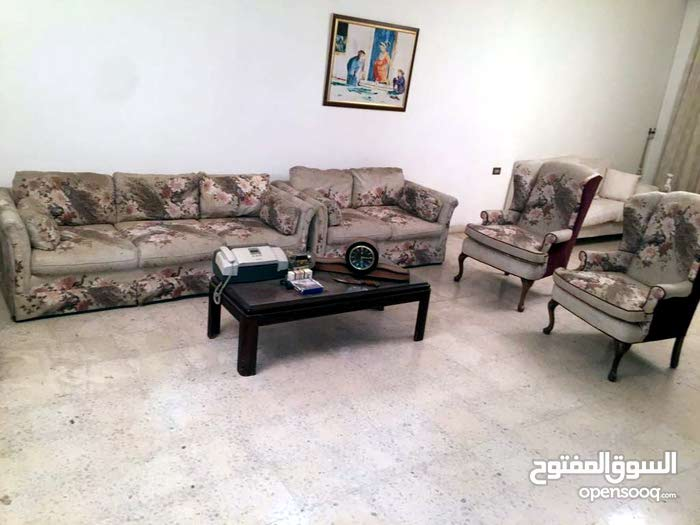 1 sofa set in very good condition - (86172574) | Opensooq
