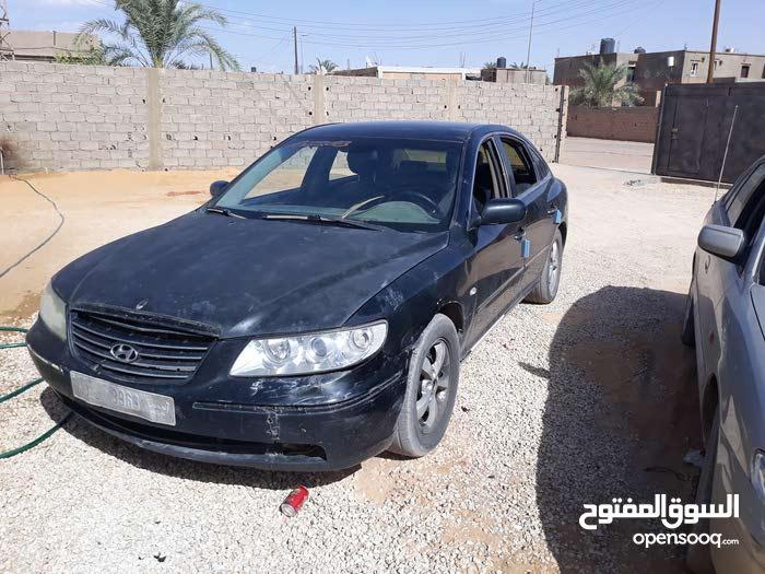 Used Hyundai Azera in Sabha