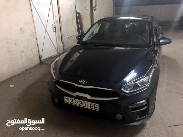 Kia Cerato 2019 for rent per Year
