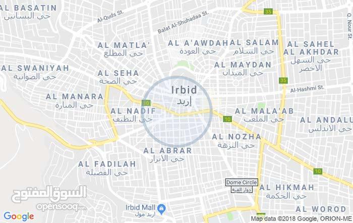 150 sqm  apartment for rent in Irbid