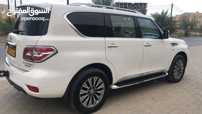 Available for sale! 130,000 - 139,999 km mileage Nissan Patrol 2013