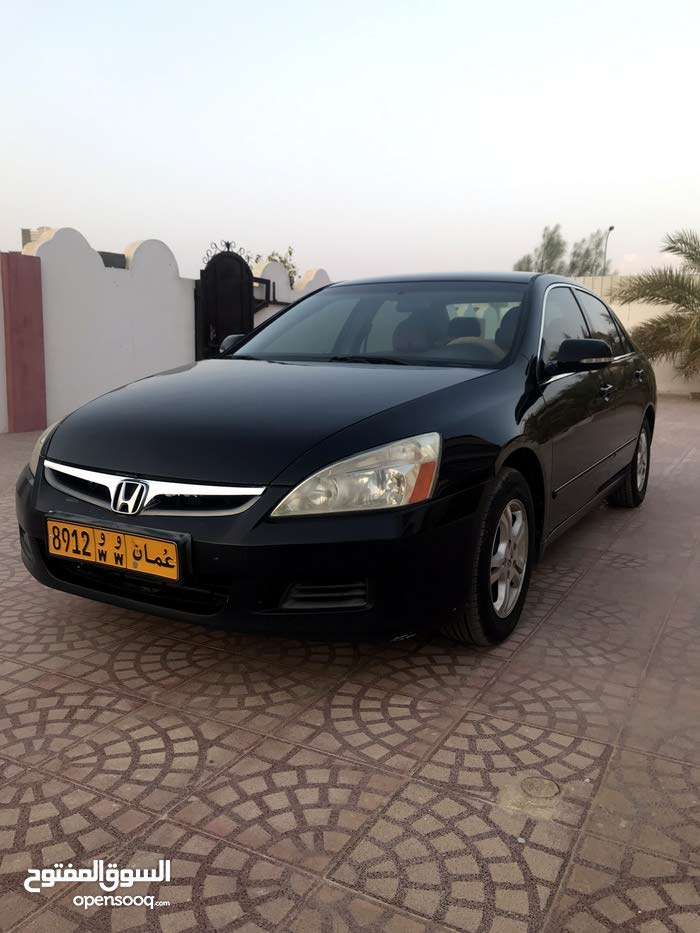 Used 2007 Honda Accord for sale at best price - (109179787