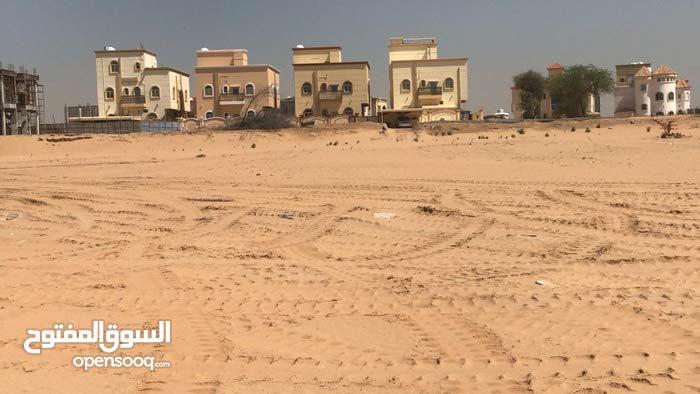 اراضي سكنية في عجمان في افضل المناطق بسعر 265 الف من المالك مباشرة