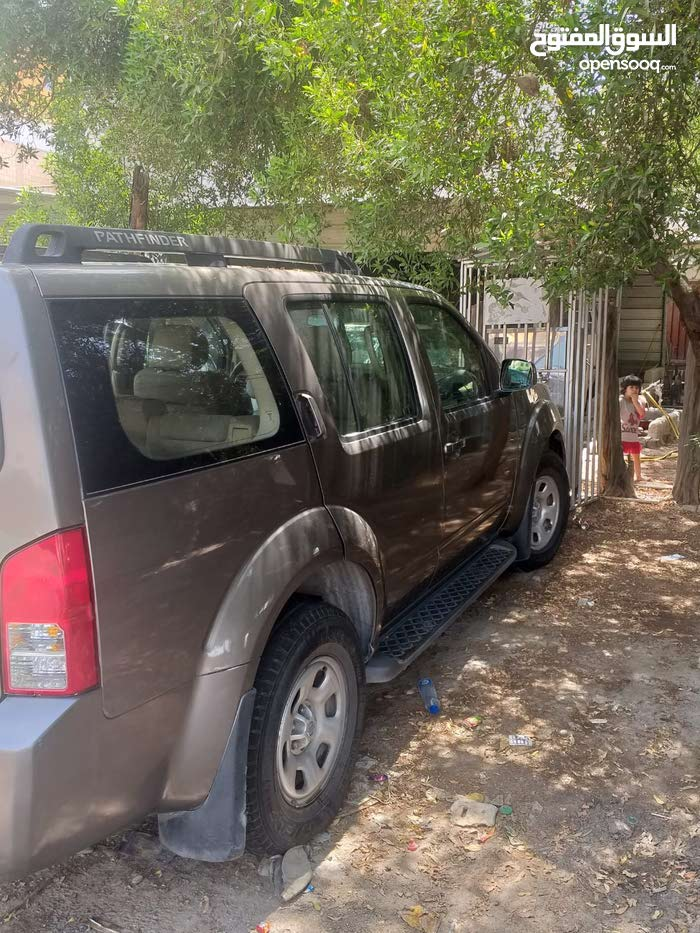 2006 Nissan Pathfinder For Sale >> Used 2006 Nissan Pathfinder For Sale At Best Price