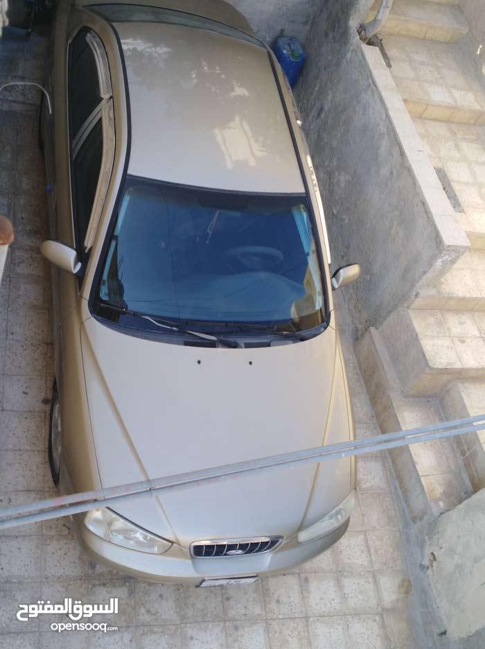 Automatic Hyundai 2001 for sale - Used - Zarqa city