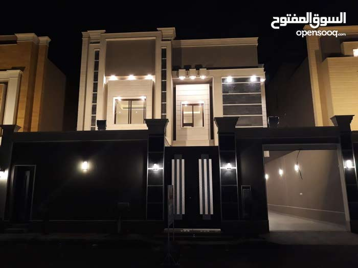 Best property you can find! villa house for sale in Al Yasmin neighborhood