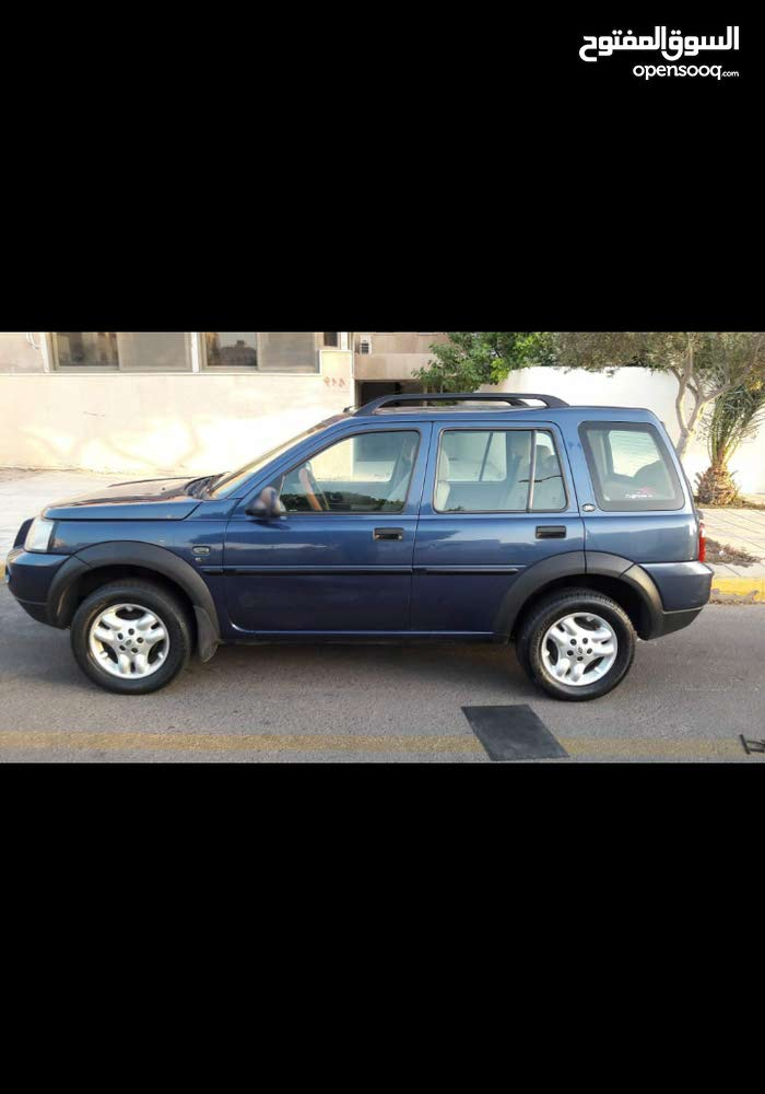 110,000 - 119,999 km Land Rover Discovery 2005 for sale