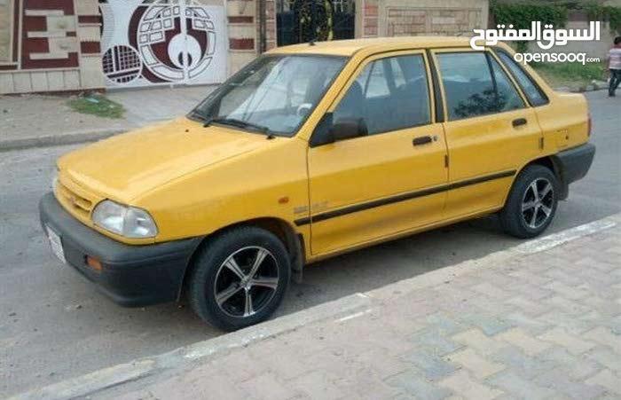 مطلوب سيارة سايبا للبيع اقصاد عندي مقدمه 15 ورقه وانطي بل الشهر250 دولار
