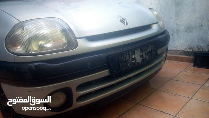 120,000 - 129,999 km Renault Clio 2002 for sale
