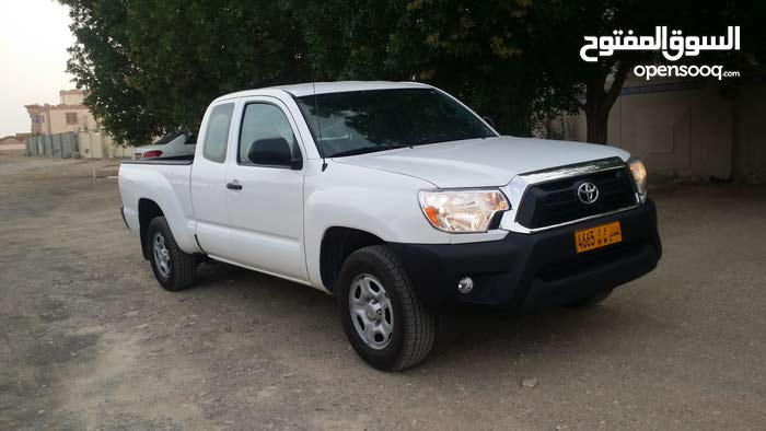 Used condition Toyota Tacuma 2015 with 80,000 - 89,999 km mileage
