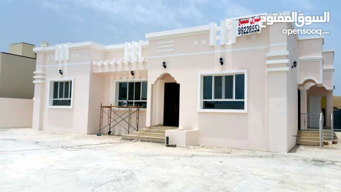 Naaman neighborhood Barka city - 240 sqm house for sale
