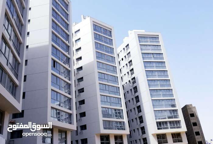 شقه كمبوند حمامات سباحه وحدائق-القاهره-مصر 10 دقائق من مطار القاهره