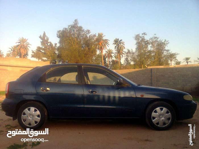 Available for sale! +200,000 km mileage Daewoo Nubira 2000