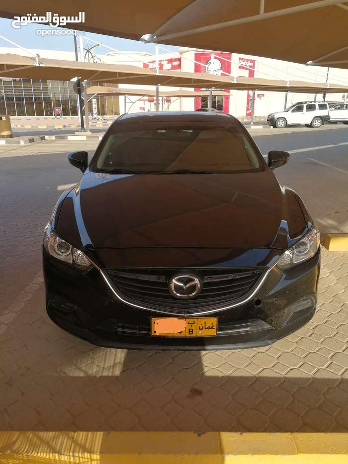 Automatic Mazda 2015 for sale - Used - Nizwa city