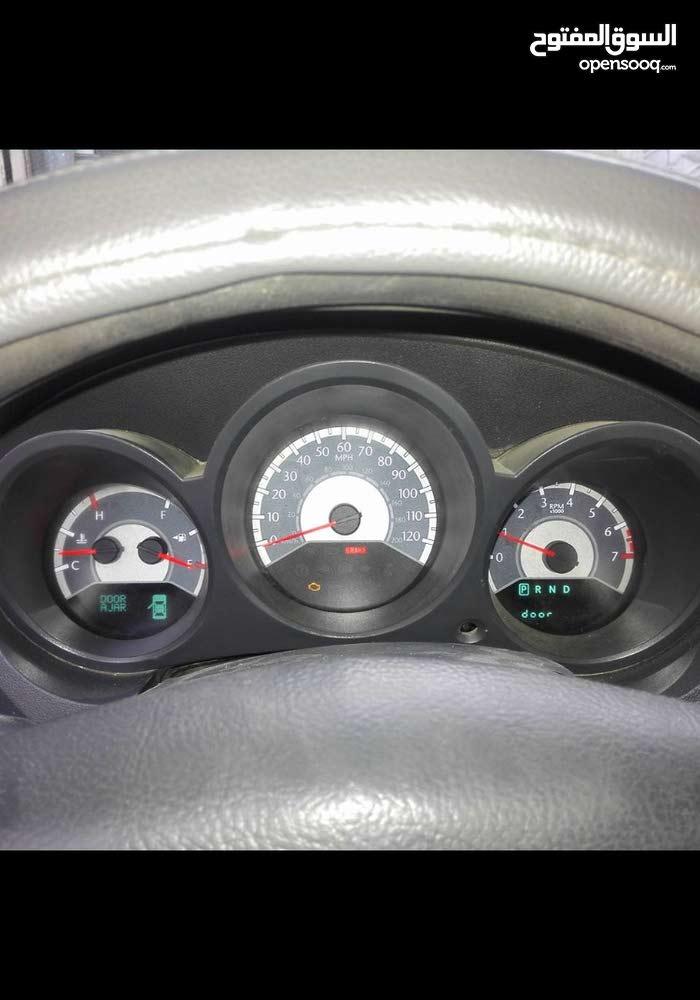 سيبرنغ كرايسلر سي200