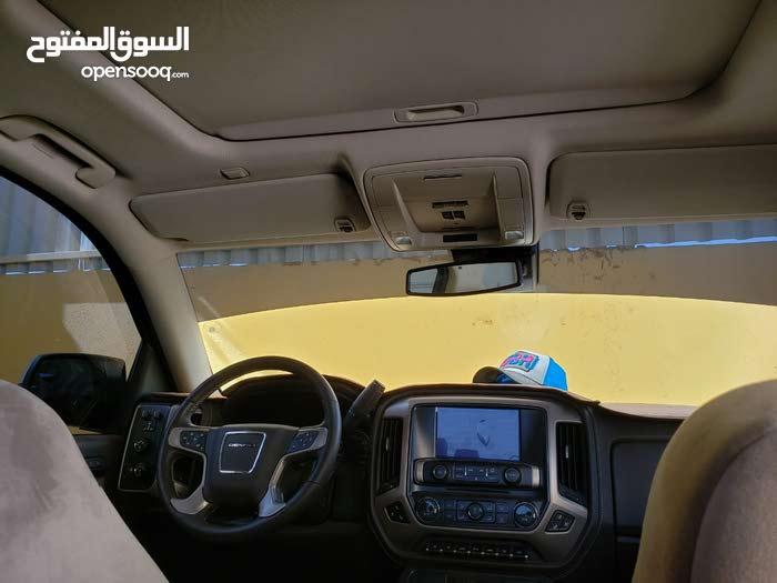 GMC Sierra 2016 in Al Ain - Used