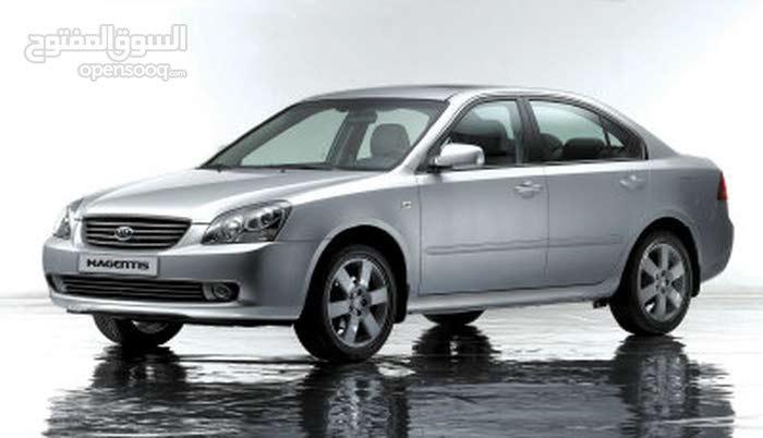Available for sale! 10,000 - 19,999 km mileage Kia Optima 2007