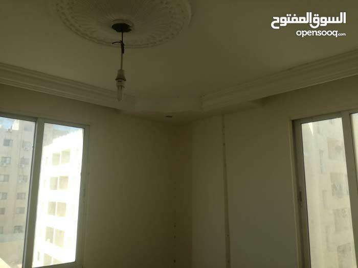 neighborhood Irbid city - 59 sqm apartment for sale